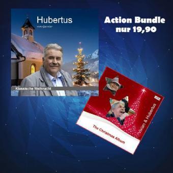 Hubertus von Garnier - Aktionsbundle II