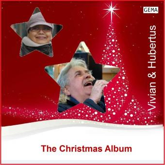 Hubertus von Garnier - The Christmas Album